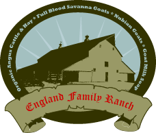 England Family Ranch